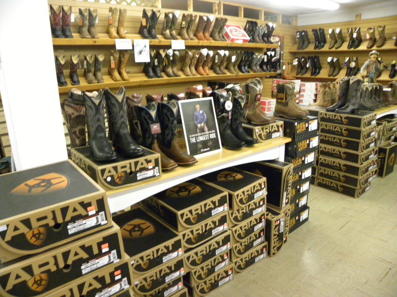 Downtown Branson - Pure Country Western Wear