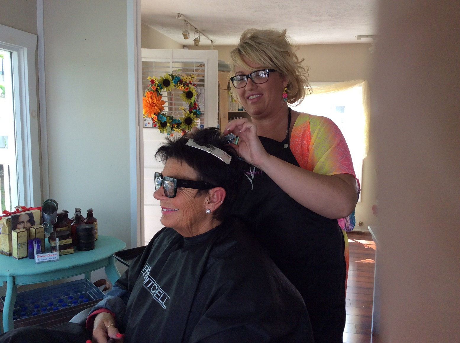 Downtown branson revive salon for 417 salon downtown