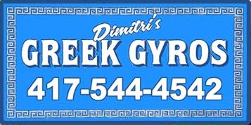 Dimitri's Greek Gyros