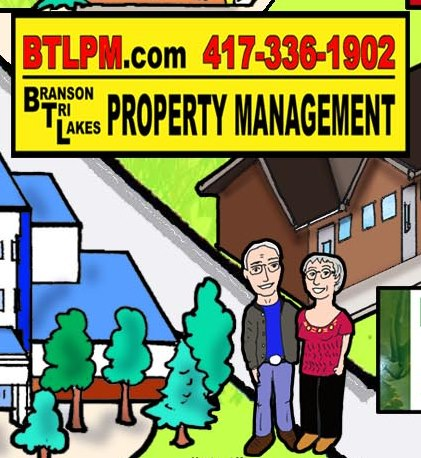 Branson Tri-Lakes Property Management
