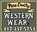 Pure Country Western Wear