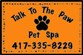 Talk to the Paw Pet Spa